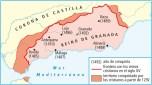 Reino Nazarí de Granada s. XV