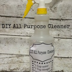 Best Kitchen Degreaser Countertop Ideas Homemade All Purpose Cleaner Recipe - Menclean.com