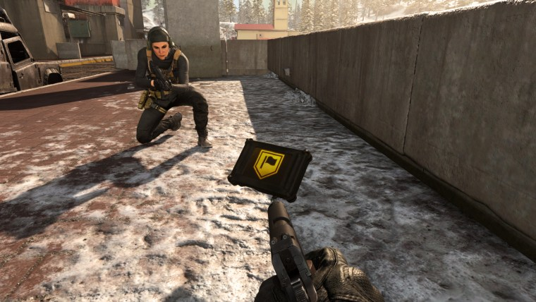 Call of Duty: Warzone Contracts