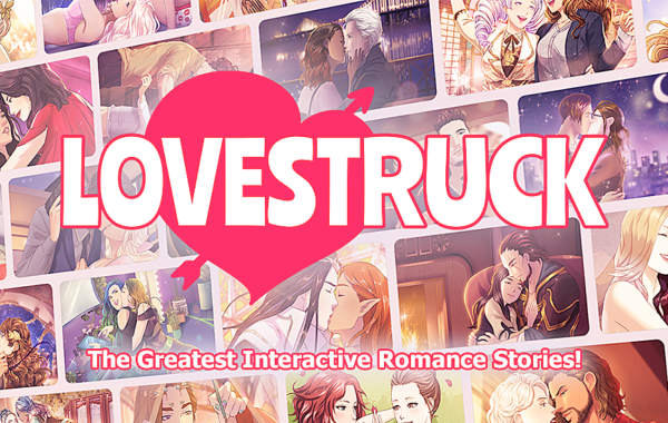 Lovestruck writers union