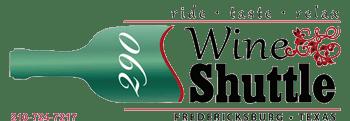 wine shuttle