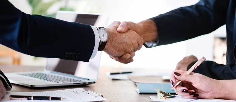 handshake-execs