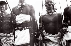Marcy Mendelson: Samburu Warriors