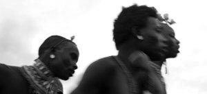 Marcy Mendelson, The Samburu Story