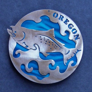 ornament_OregonSalmon