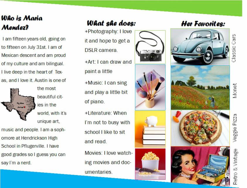 Publishing Bim Portfolio