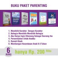 Buku Paket Parenting  087888765439