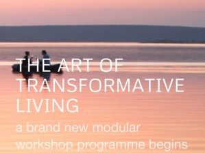 The Art of Transformative Living Programme