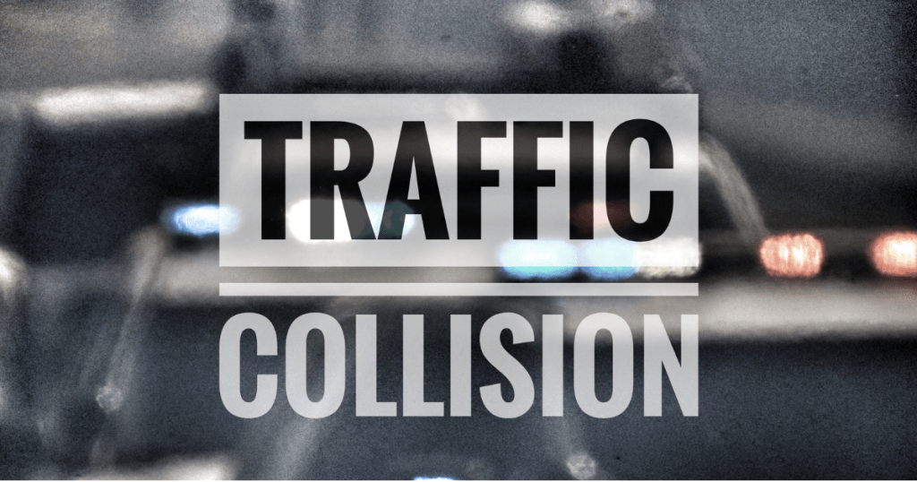 Traffic Collision Feature