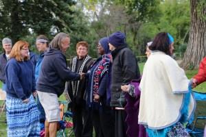 mendota dakota sacred fire potluck (14)