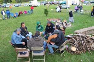 mendota dakota sacred fire potluck (9)