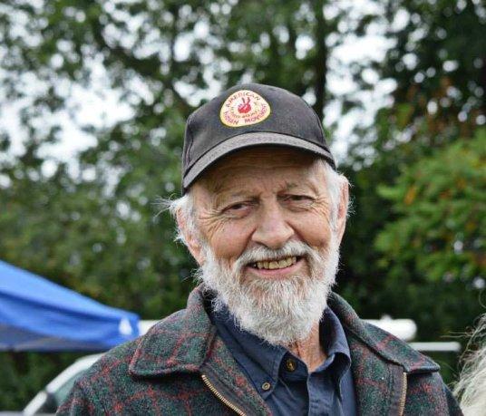 Dick Bancroft. Photographer