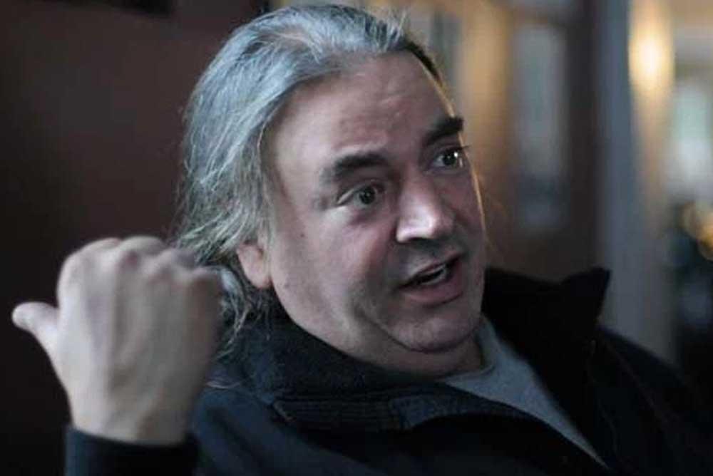Jim Anderson Jimmy Anderson Redsky Chief Mendota Dakota tribe dies