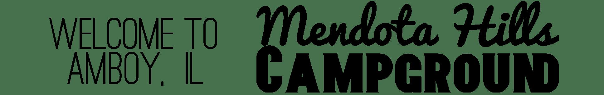 Mendota Hills Campground