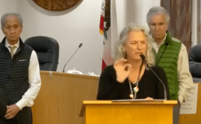 Mendocino County Officials Explain Recommendation That