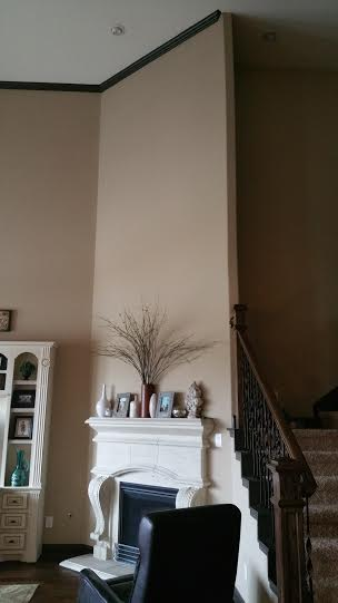 Photos by Mendozas Paint  Remodeling
