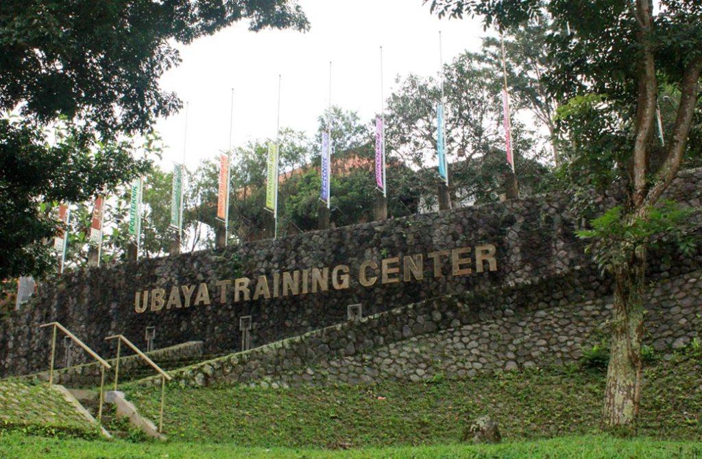 ubaya training center