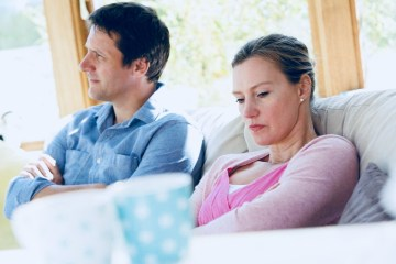 Calming the Storm In Your Marriage