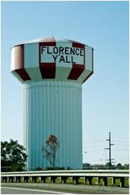 Florence Y'all