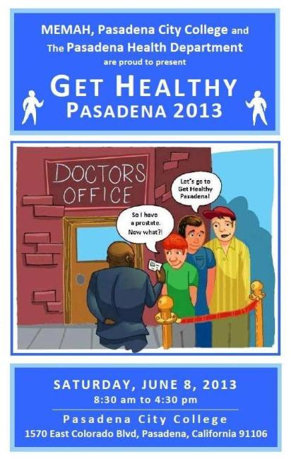 Cover Image GHP2013