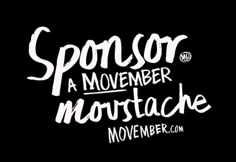 Movember-Sponsor