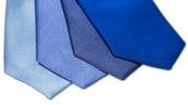 Herren Accessoires Trends Krawattenfarben