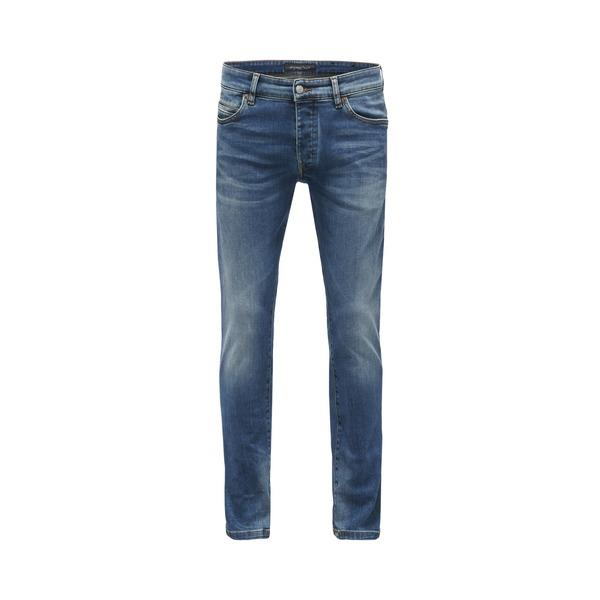 drykorn straight leg jeans