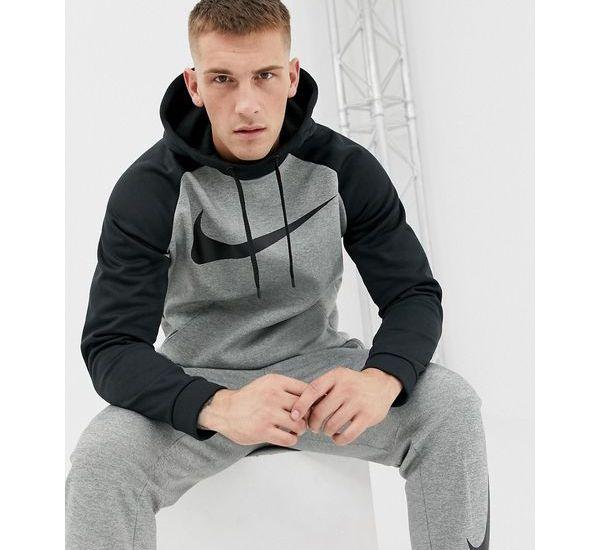 Perfekte Gym Wear für Männer. Euer Herren Outfit für das Fitness Studio.