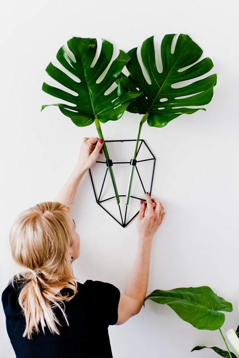 Handmade Boards For Plant Lovers