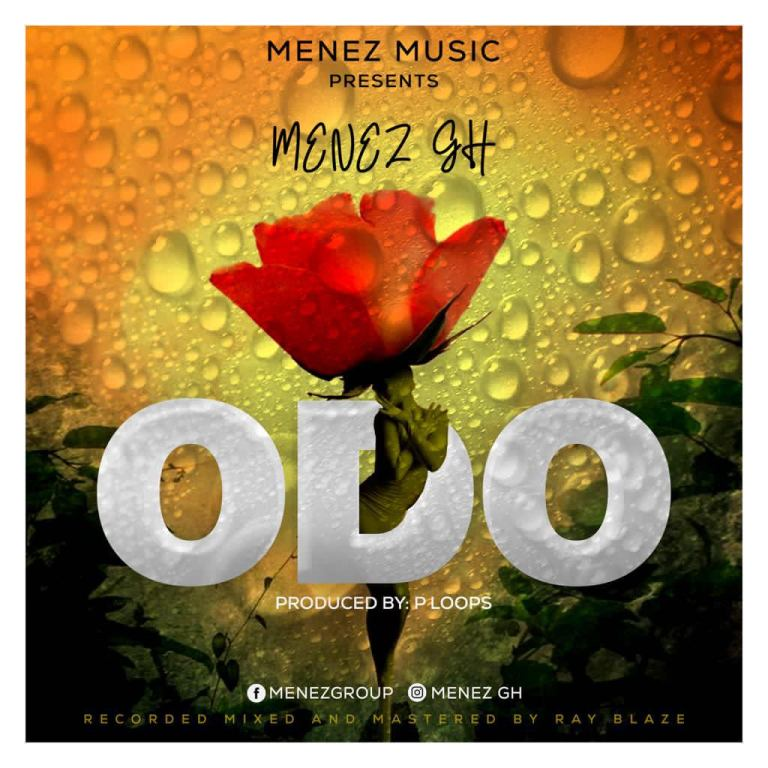 Cover of the song ODO by Menez Gh