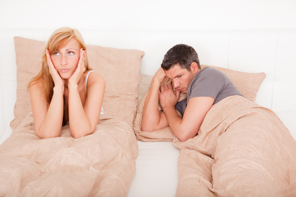 the stress of trying to conceive can be very frustrating