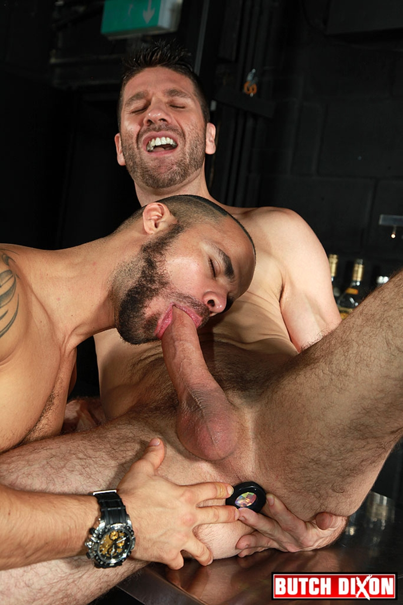 hung hard nude men