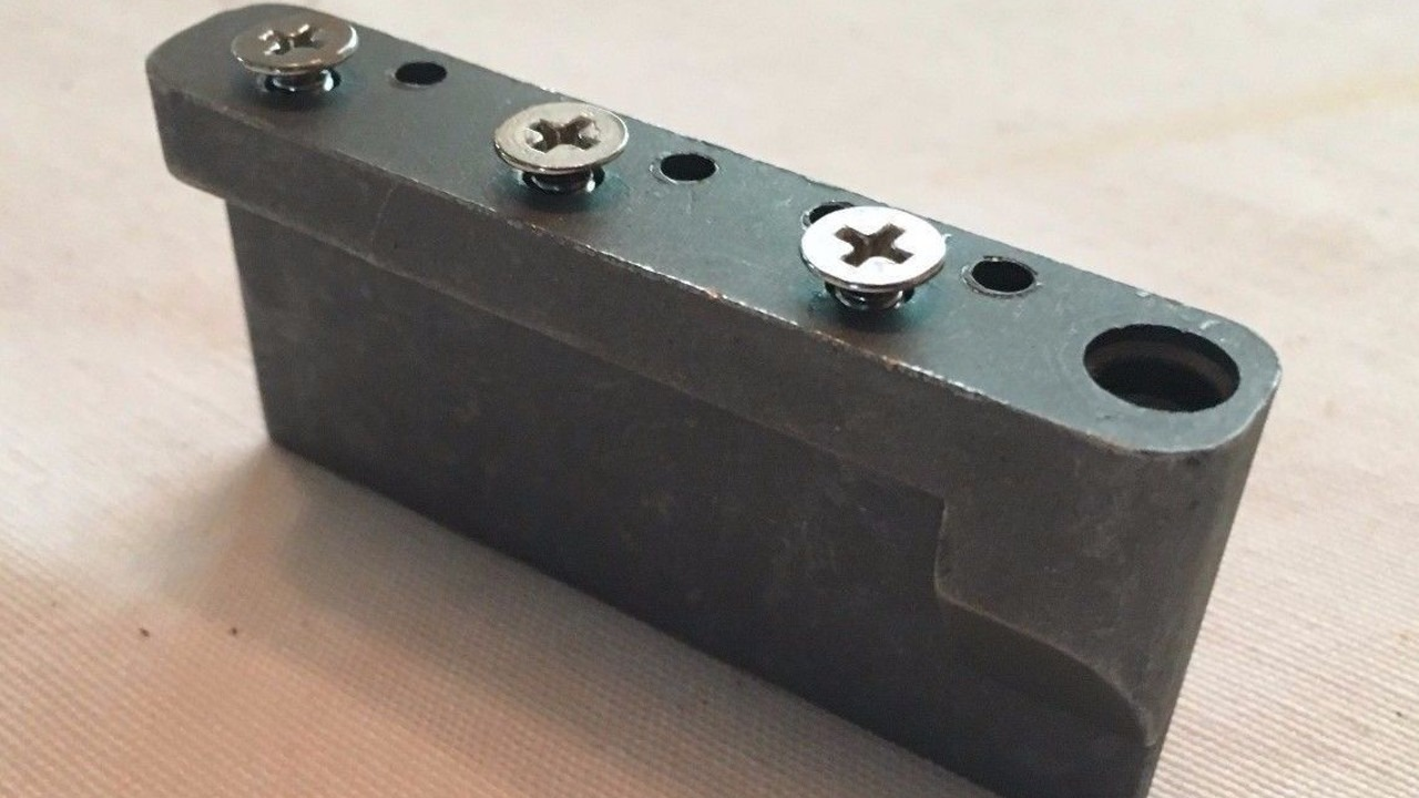 replacement tremolo block options