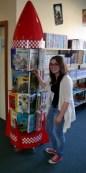 Frauenpower Bibliothek 3