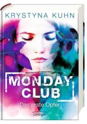 Early bird Monday Club