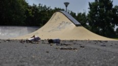 Skateranlage P1020568