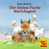 Der kleine Fuchs Karl August