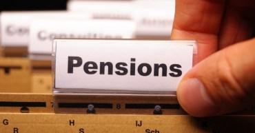 10 Detik Menghitung Dana Pensiun