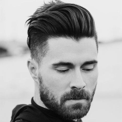 50 Best Mens Haircuts Hairstyles 2018