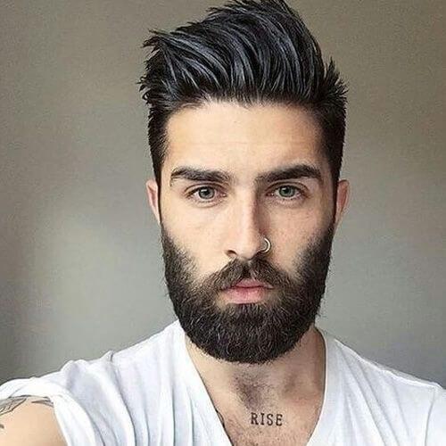 53 Versatile Modern Hairstyles For Men Men Hairstyles World