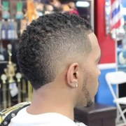 hairstyles black men 55 awesome