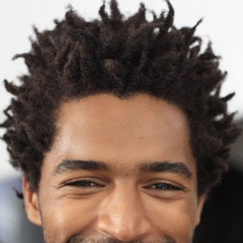 55 Awesome Hairstyles For Black Men Video Men Hairstyles World