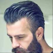 comb over men 45 ways