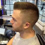 polished ivy league haircuts