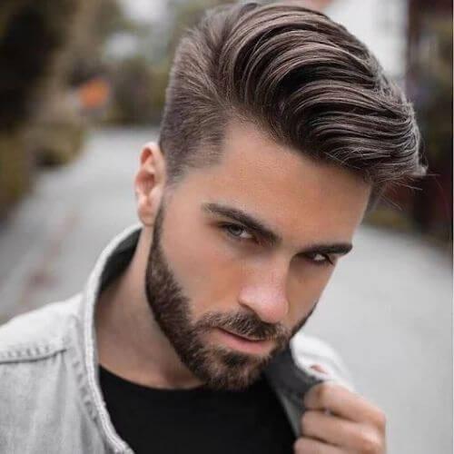 55 Cool Undercut Hairstyles For Men Ideas Video Men Hairstyles