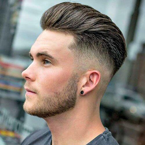 30 Small Quiff Hairstyles Hairstyles Ideas Walk The Falls