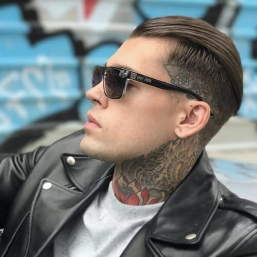 30 Punk Rock Hairstyles For Juniors Hairstyles Ideas Walk The Falls