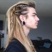 50 Viking Hairstyles - Men Hairstyles World