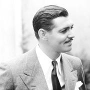 glamorous 1930s men hairstyles