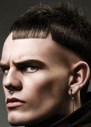fringe haircuts men 45 ways